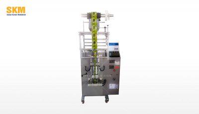 دستگاه بسته بندی ساشه مایعات SKM-۱۴۰۲